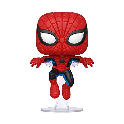 Funko Pop! Marvel Especial 80 anos Spider Man First Appearance